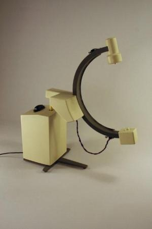 C-Arm X-Ray Model