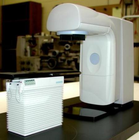 CT Scanner Model