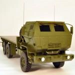 MTV Truck Model