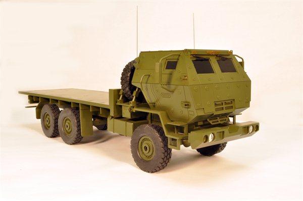 MTVTruck Model