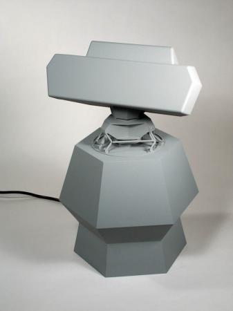 Smart-S Mk2 Radar Model