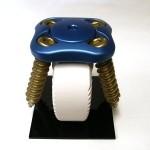 Spine Implant Model