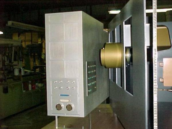 VIIRS Sensor Model