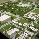 Baton Rouge Site Model