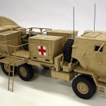 FMTV Truck Model