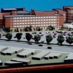 Architectural Model - Hospital