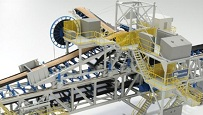Large Equipment Models