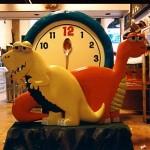 Clock Display Model