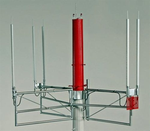 Cell Tower Model