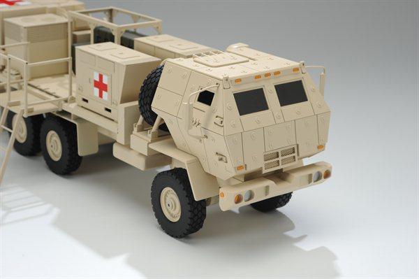 FMTV Military Model