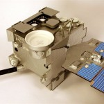 GOES Satellite Model