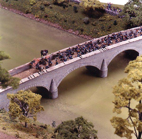 Civil War Model