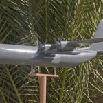 C-130 Hercules Airplane Model