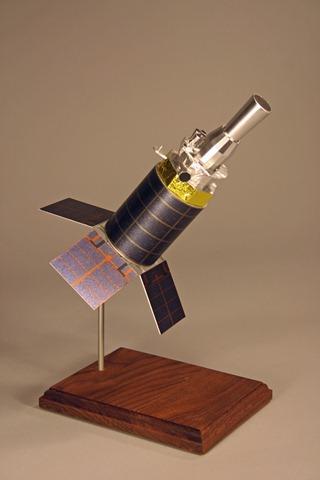 Dsp Satellite Model Kiwimill