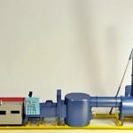 Industrial Incinerator Model