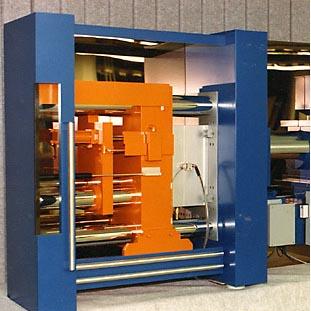 Injection Molding Machine Model