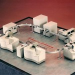 Johnson & Johnson Factory Model