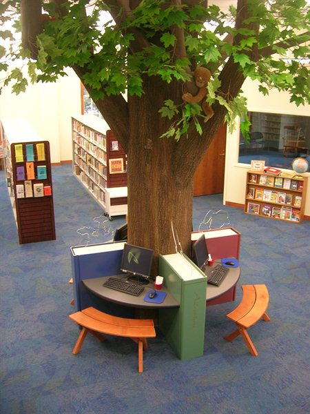 Large Tree Model