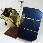 LRO Satellite Model