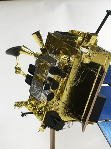 LRO Satellite Model