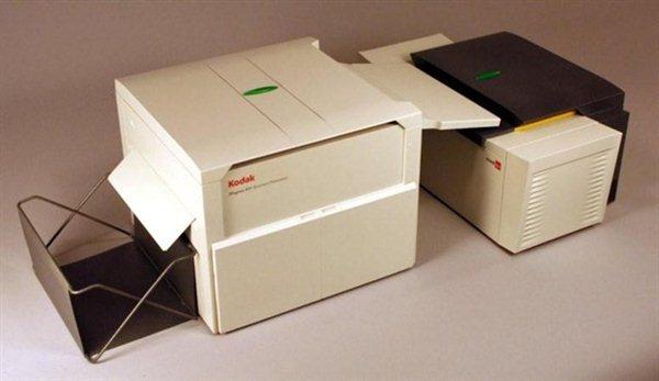 Kodak Desktop Model