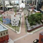 museum model