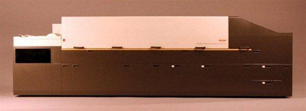 Nexpress Model
