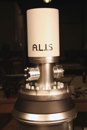 Orion Microscope Model