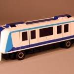 People Mover Model