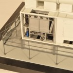 Server Facility Cooling System Model