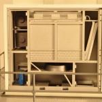 Server Facility Cooling System Model