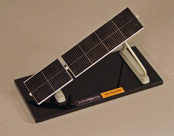 Braze Aluminium Panel : Solar panel model kiwimill portfolio