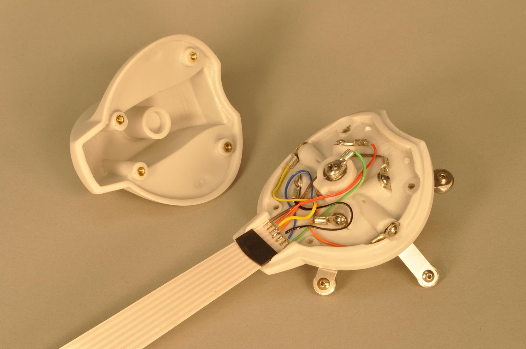 medical prototype model