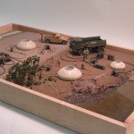 Water Purification System Diorama