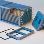 Industrial Water Cooler Model