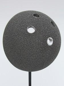 Shoulder Cup Model