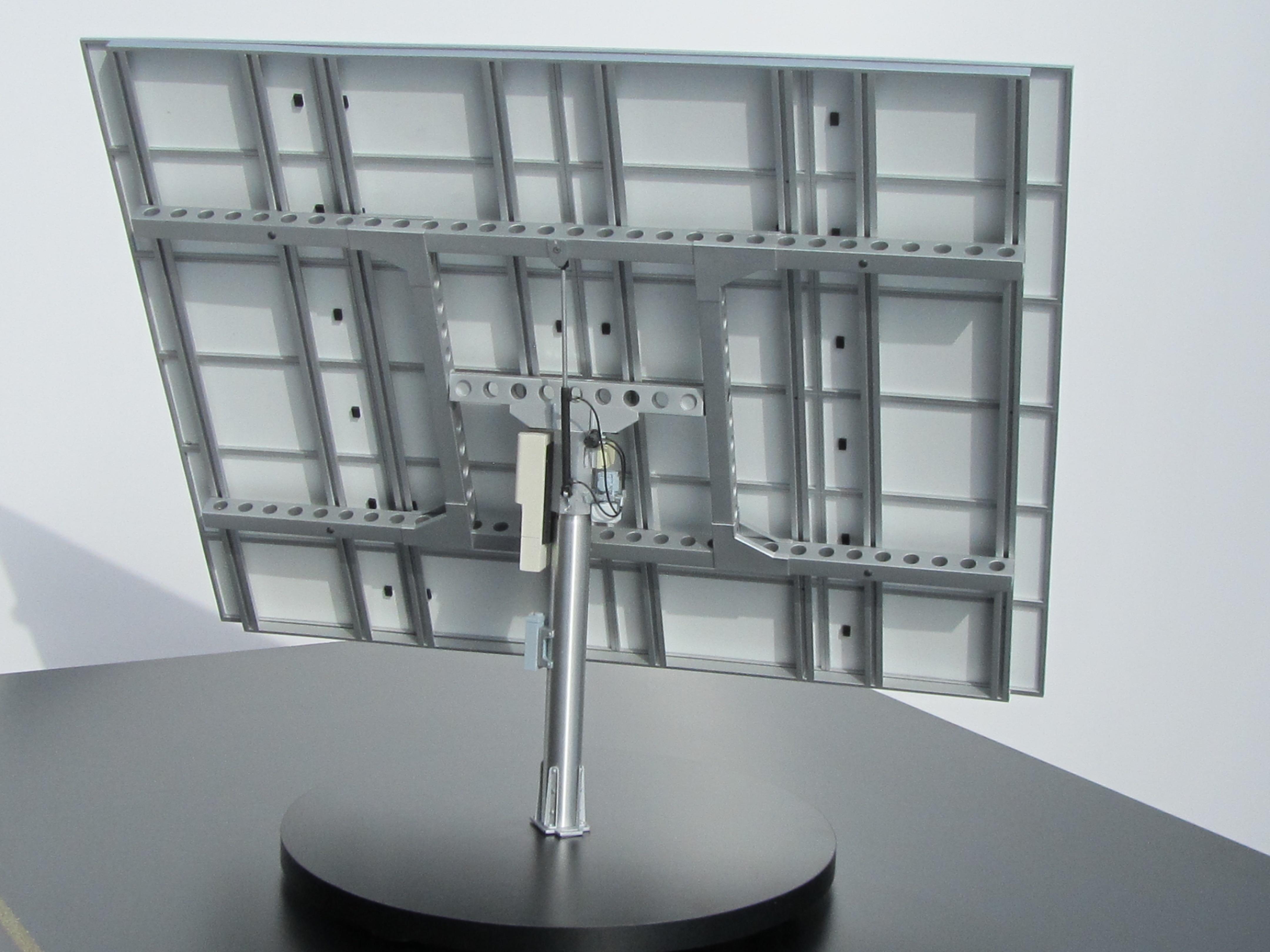 Solar Panel Model