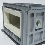furnace model