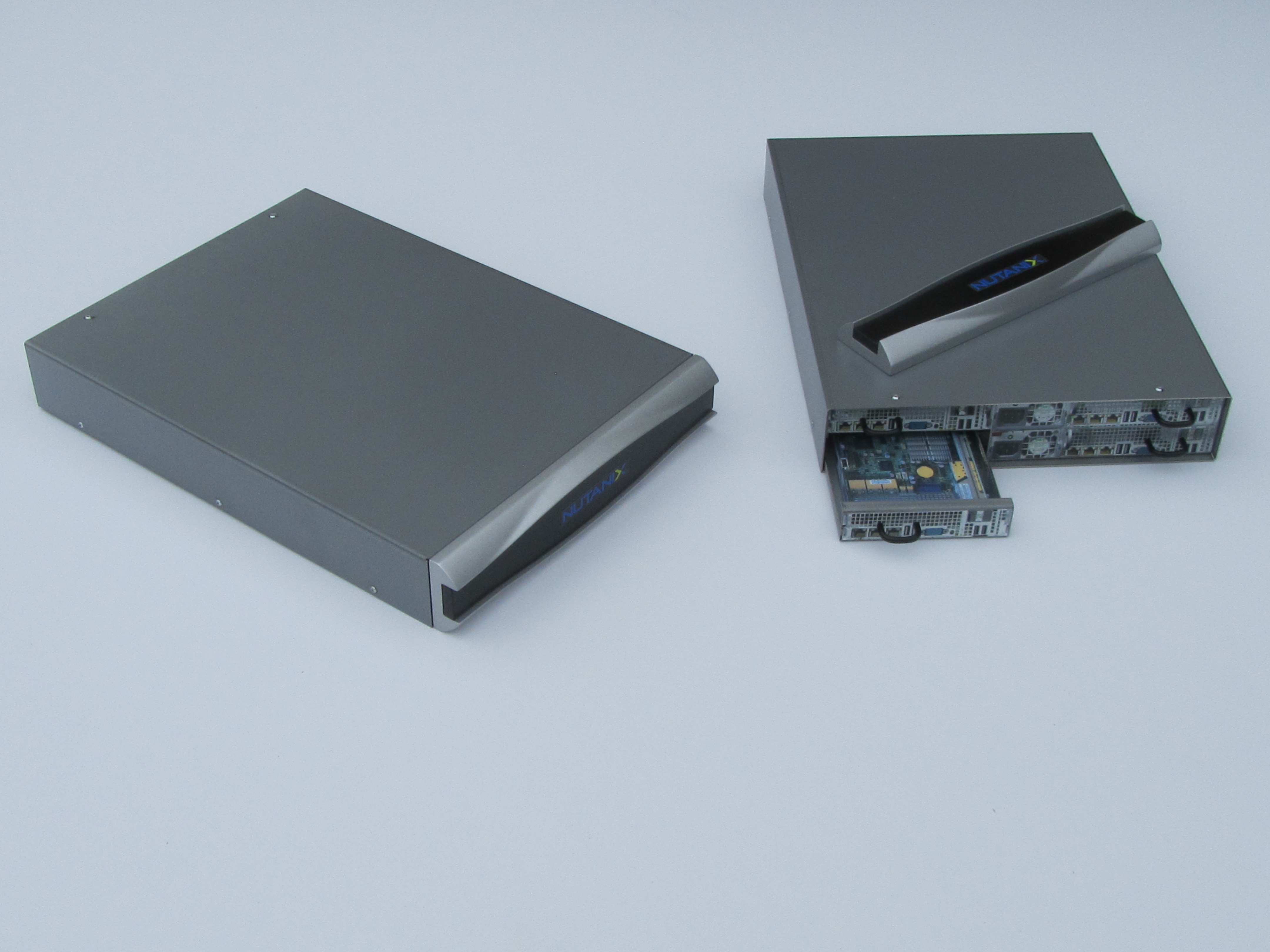 computer product model