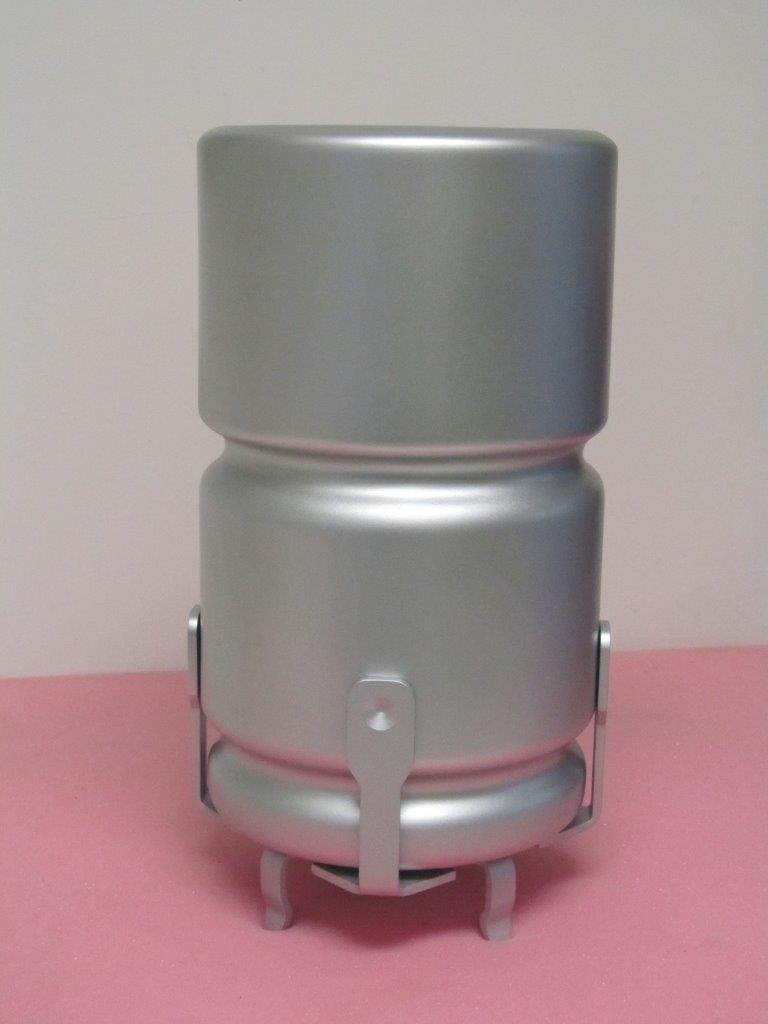 Capacitor Model