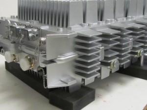 Radio Communications Model