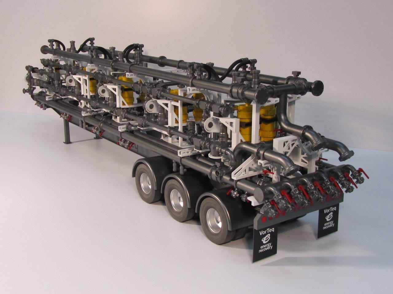 model build