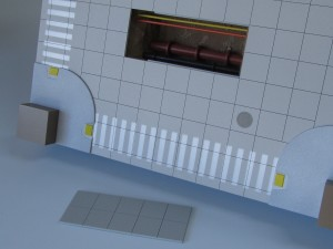 Intersection Model