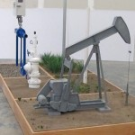 pumpjack model