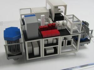 gene sequencing model