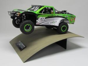 trophy truck model