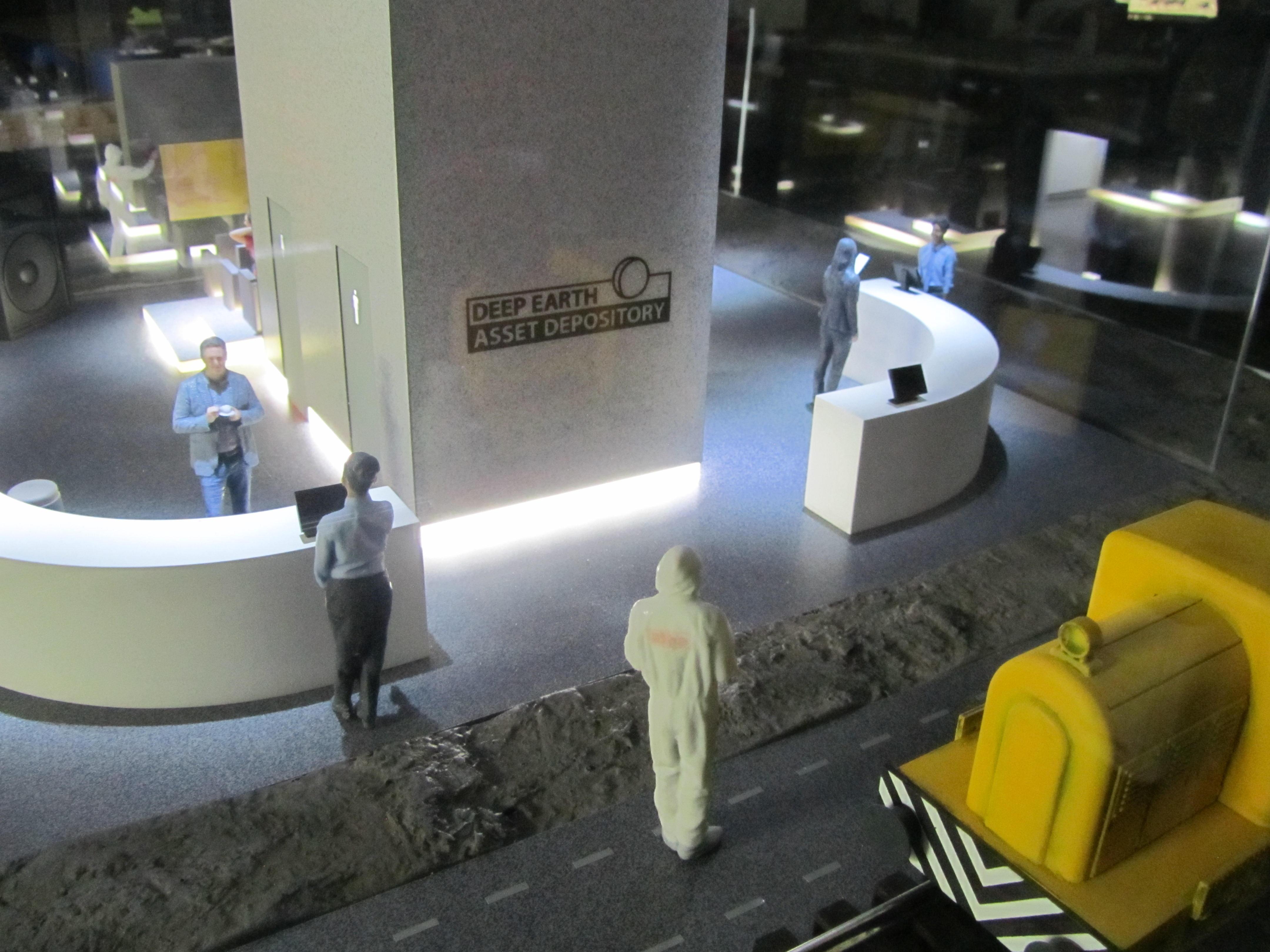 Art Tower Model