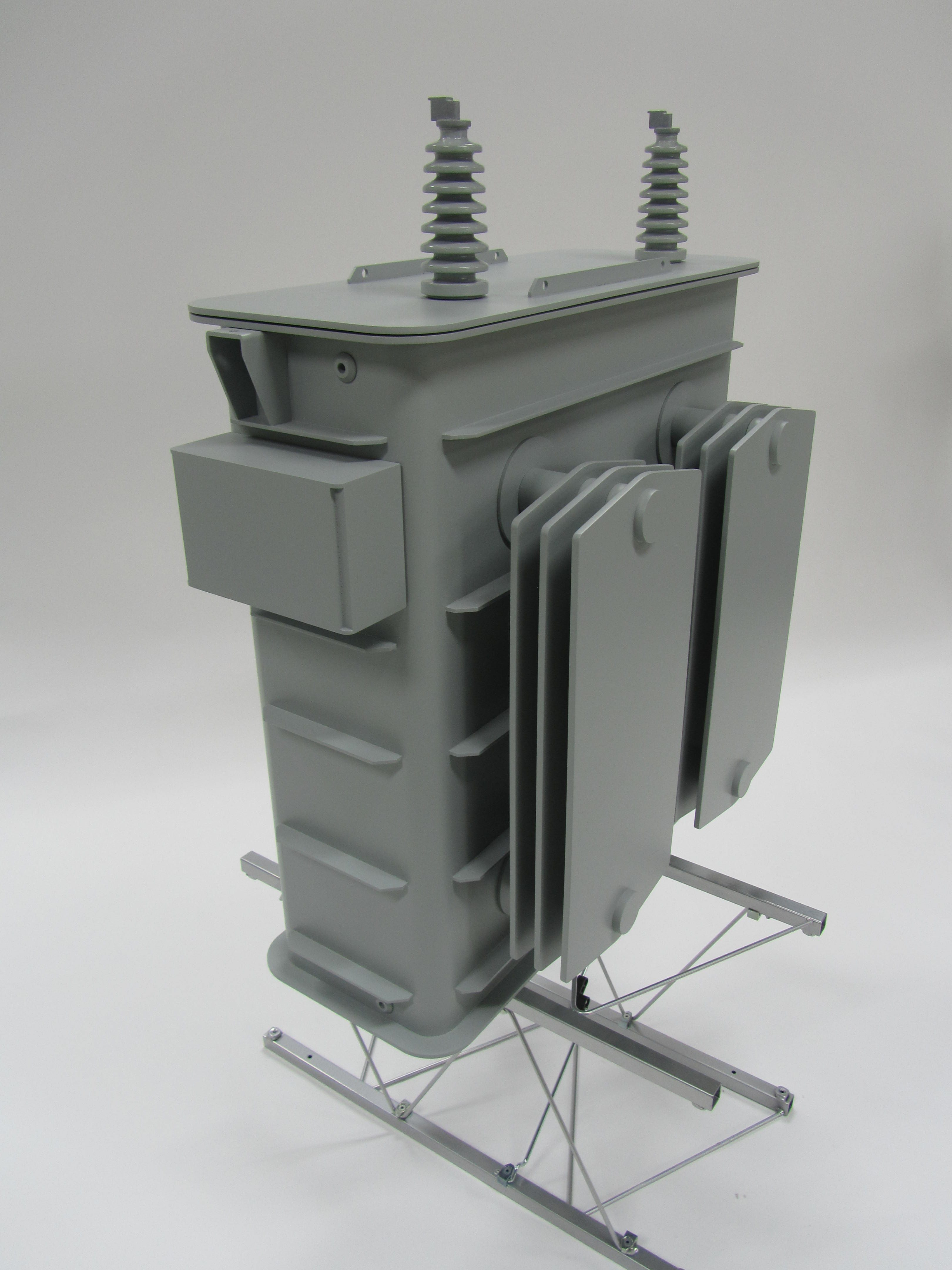 electric power model