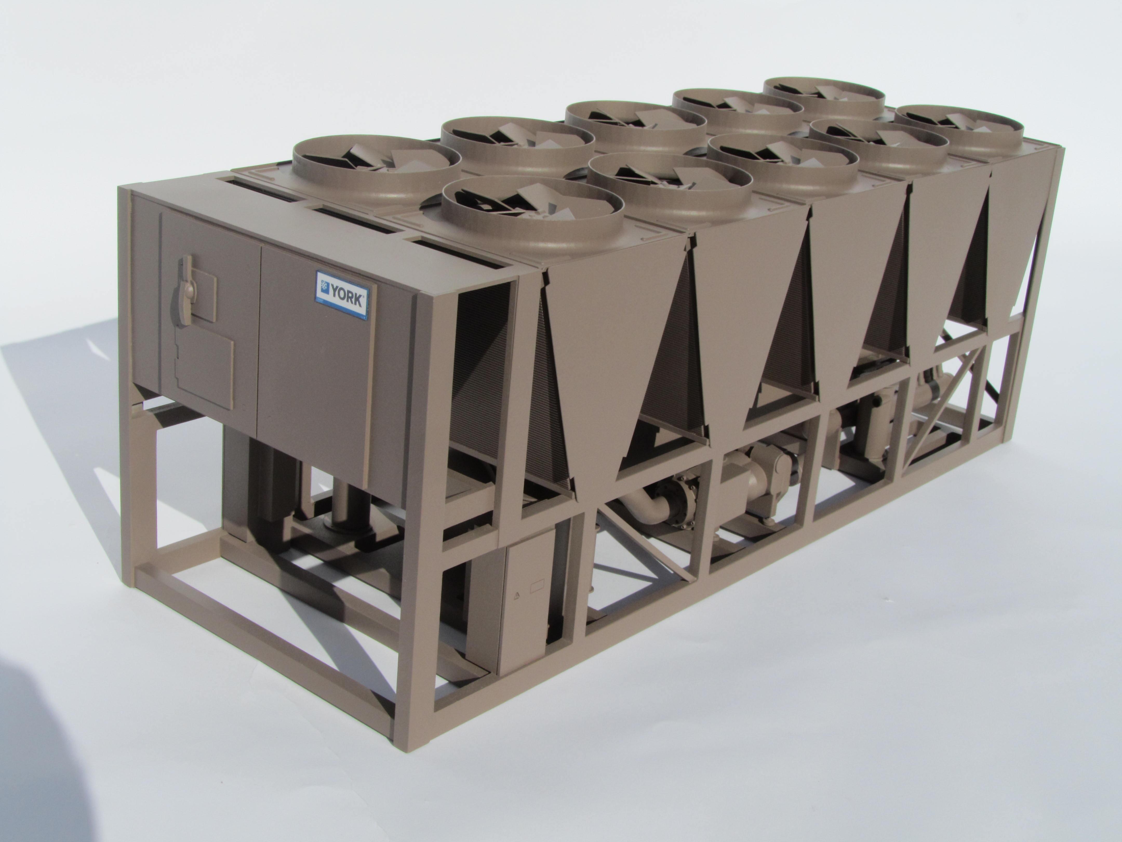Cooling System Model