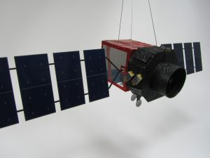 generic satellite model